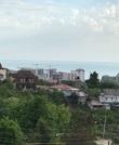 2 ком. в Сочи с отличным ремонтом и видом на море