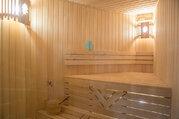 Качественный и функциональный коттедж круглой формы, Продажа домов и коттеджей в Новосибирске, ID объекта - 502847362 - Фото 16