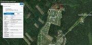 Земельный участок 9 соток в деревне Малые Петрищи, Щелковский район - Фото 1