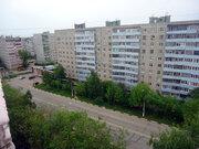3х-комнатная квартира 5 мкр. д. 2