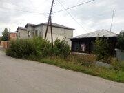 Земельные участки, ул. Чапаева (Смолино) - Фото 4