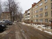 2-х к.кв. г. Хотьково Московская обл. ул. Михеенко - Фото 1