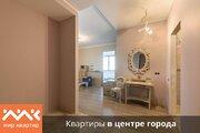 Продажа квартиры, м. Чернышевская, Смольная наб. 8