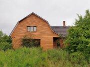 Дачный жилой дом 80 кв.м.