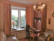 3-х комнатная квартира на Фрунзенской набережной, Купить квартиру в Москве по недорогой цене, ID объекта - 322539091 - Фото 6