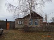 Дом в с.Усть- Курдюм - Фото 1