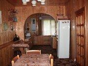 Меблированный коттедж площадью 300м2 среди сосен. 2 этажа, 22,8 соток - Фото 4