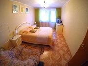 Продаётся 4 комнатная квартира : МО, г. Клин, ул. Клинская, 4к2