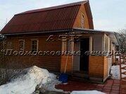 Ленинградское ш. 65 км от МКАД, Решоткино, Дача 90 кв. м - Фото 2