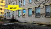 Аренда торгового помещения с подвалом на Лифляндской 4 - Фото 1