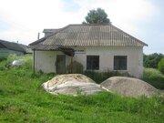 Тульская. обл. д. Балево жилой дом
