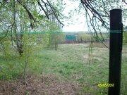 Продается земельный участок в деревне Максимовка Калужской области - Фото 3
