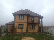 2хэтажный коттедж 240м2 в Добром с гостевым домом на 8,5 соток земли - Фото 2