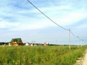 Продажа участка, Темьянь, Заокский район - Фото 4