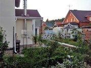 Дом 80 кв.м и баня на участке 6 сот, Пятницкое ш, 20 км. от МКАД. . - Фото 4