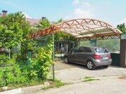 Благоустроенный таунхаус 100м2 в мкр. Молодежный - Фото 5
