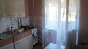 Продается 1 комнатная квартира в в поселке городского типа Балакирево - Фото 3