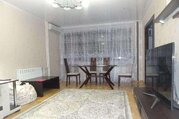 Квартира ул. Железнодорожная 8/1, Аренда квартир в Новосибирске, ID объекта - 317083501 - Фото 1