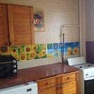 Двухкомнатная квартира Черепанова 16