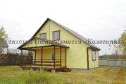 Продается новый зимний двухэтажный дом экономкласса в деревне Верховье - Фото 2