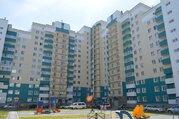 1 370 000 Руб., Студия, Квартал 2008, Взлётная, Купить квартиру в Барнауле по недорогой цене, ID объекта - 315171277 - Фото 3