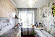Продам 3-комн. кв. 61 кв.м. Тюмень, Ялуторовская, Купить квартиру в Тюмени по недорогой цене, ID объекта - 321367270 - Фото 8
