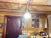 Сруб, Продажа домов и коттеджей в Липецке, ID объекта - 501411838 - Фото 8
