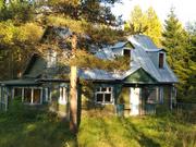 Продажа коттеджей в Выборгском районе