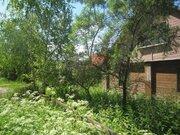 Жилой дом в Заповедных местах Конаковского района - д. Гаврилково