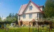 Дом, Волоколамское ш, Новорижское ш, 50 км от МКАД, Сафонтьево, СНТ .