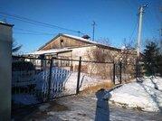Продажа дома, Осиновая Речка, Хабаровский район, Ул. Мира - Фото 2