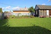 Продается участок 20 соток с домиком 25 кв.м. в Александровском районе - Фото 4