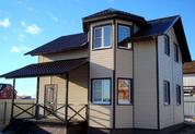 Продается дом, Крюково, 6 сот - Фото 1