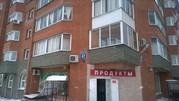 Продажа квартиры, Новосибирск, Ул. Вертковская