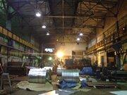 Продам производственный комплекс 7 568 кв.м, Продажа производственных помещений в Череповце, ID объекта - 900350674 - Фото 1