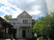 Киевское ш. 17 км от МКАД, Птичное, Коттедж 134 кв. м