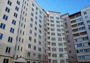 Продается 1 комнатная квартира в новом доме. без ремонта