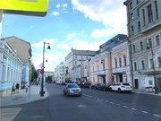 Продажа 4-х (четырехкомнатной) квартиры Москва, Дегтярный пер, 10/2 . - Фото 2