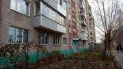 3-к, ул. Сухэ-Батора, 11-81, Купить квартиру в Барнауле по недорогой цене, ID объекта - 322714972 - Фото 5