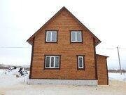 Лот 709. с. Иглино. Одноэтажный дом из бруса 180*180, общей площадью 7 - Фото 3