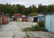 4 000 Руб., Аренда гаража, Новосибирск, Улица Академика Будкера, Аренда гаражей в Новосибирске, ID объекта - 400091678 - Фото 2