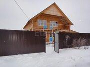 Продажа коттеджей в Кулаково