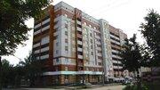 Продажа квартир ул. Мира, д.107