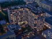 Вашему вниманию предлагаю пентхаус площадью 109.6 кв. м., Купить пентхаус в Москве в базе элитного жилья, ID объекта - 324974603 - Фото 5