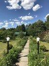 Уникальный участок+дом на берегу Уржумки. Ухоженный сад. Газон. Продаж - Фото 5