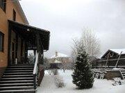 Продажа дома, Овсянниково, Дмитровский район - Фото 5