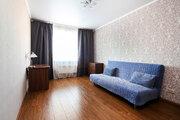 Продается отличная 2-комн. квартира с евроремонтом, м.Котельники - Фото 1