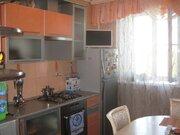Владимир, Комиссарова ул, д.7, 4-комнатная квартира на продажу