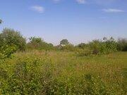 Земельный участок 15 соток между д. Федоровка и д. Базилевка - Фото 5