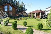 Дом с пропиской. Егорьевское ш, 48 км от МКАД, Пласкинино. - Фото 1